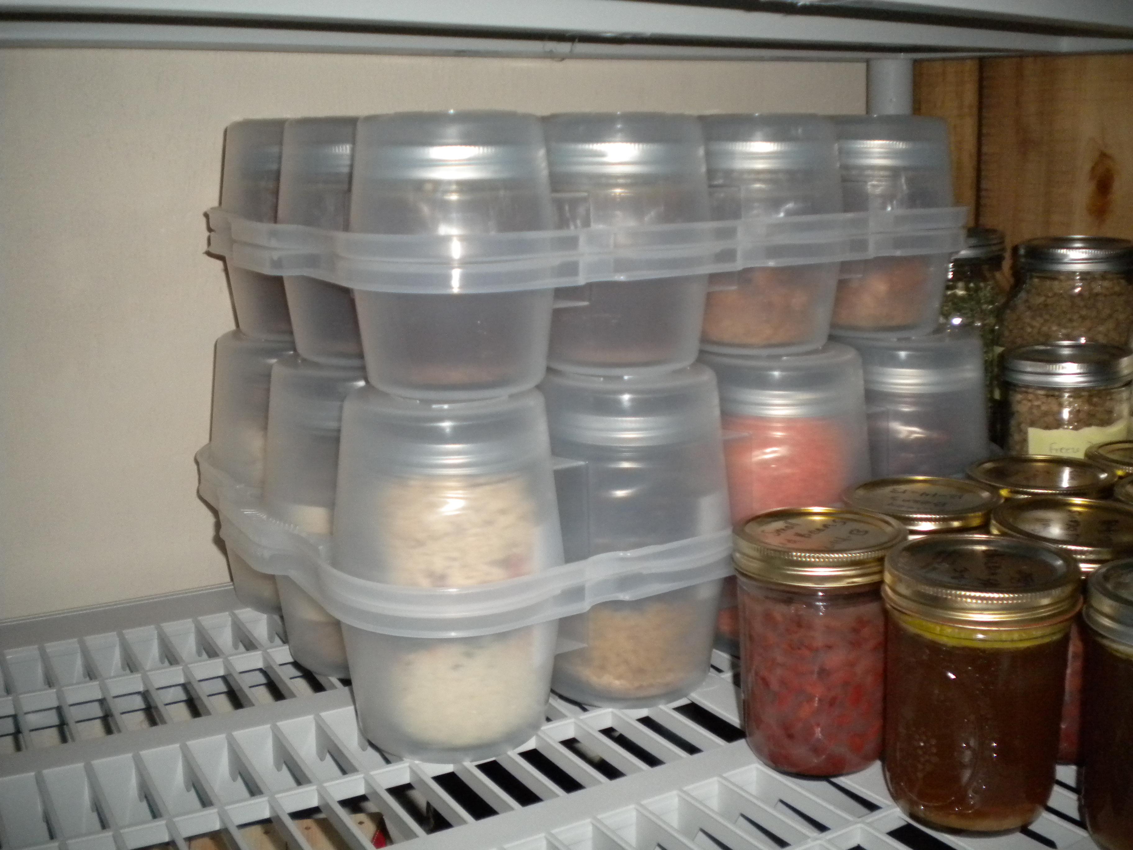 Charmant Jar Storage (2) Jar Storage (4)